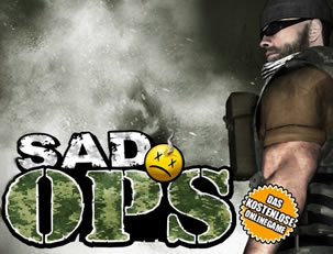Search and Destroy – SAD Ops